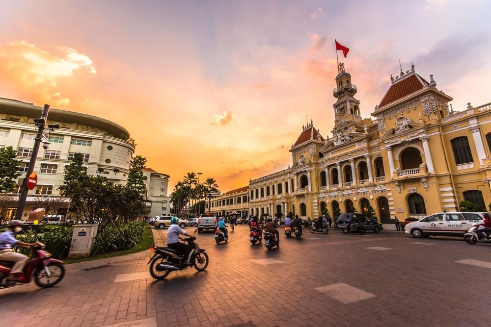 Sentiment among European investors for the Vietnamese market remain stable