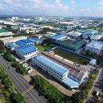 Dự báo, Việt Nam sẽ thu hút vốn FDI đổ vào bất động sản công nghiệp.