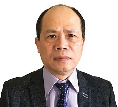 Nguyen Canh Cuong, trade counsellor at the Vietnamese Embassy to the United Kingdom
