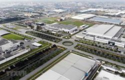 Strong supply keeps pouring into industrial market: JLL