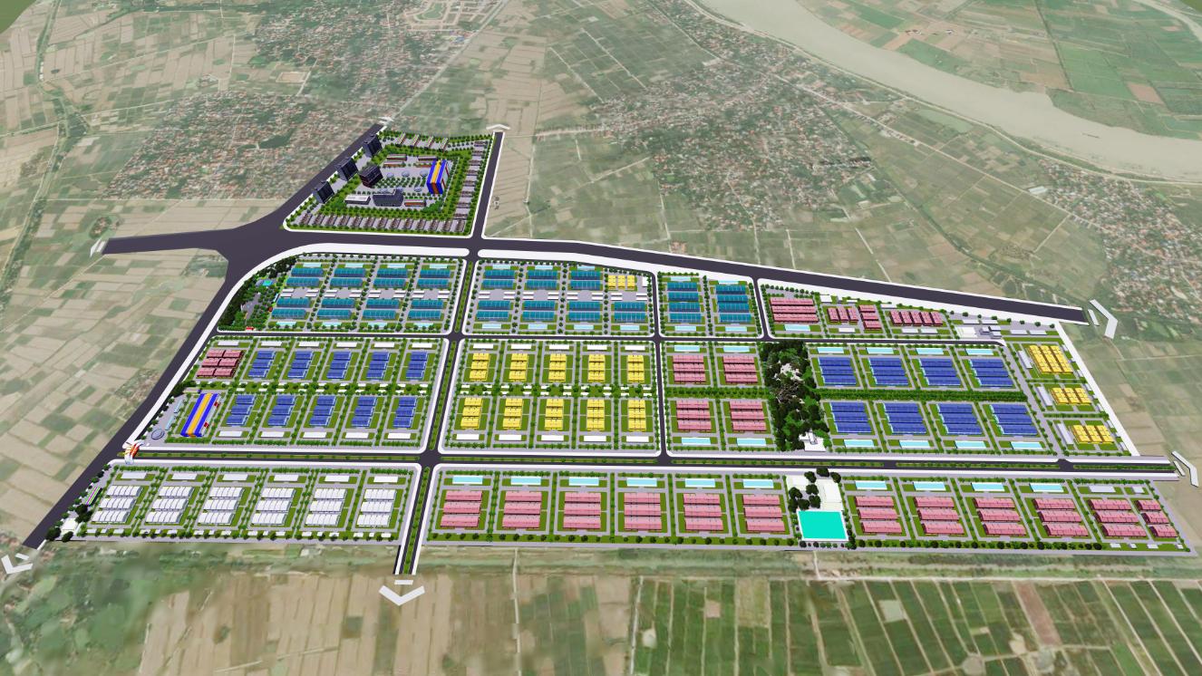 An Phat 1 Industrial Park