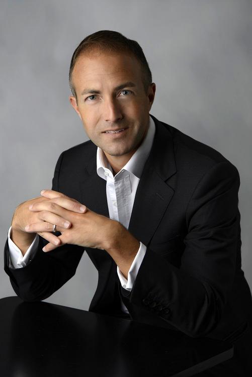 Ông Brian Chinappi, Giám đốc phụ trách lĩnh vực Bất động sản Châu Á của Actis