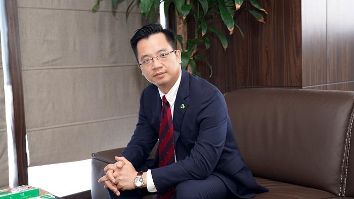 Ông Đinh Xuân Cường, Phó Chủ tịch, Tổng Giám đốc An Phát Holdings