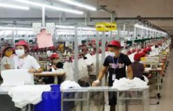 The investor of Regent Garment Factory Ltd. has decided to spend USD35 million in building Regent Factory 3 in Nguyen Giap industrial cluster in Tu Ky