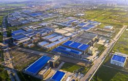 10 more investment projects in industrial zones