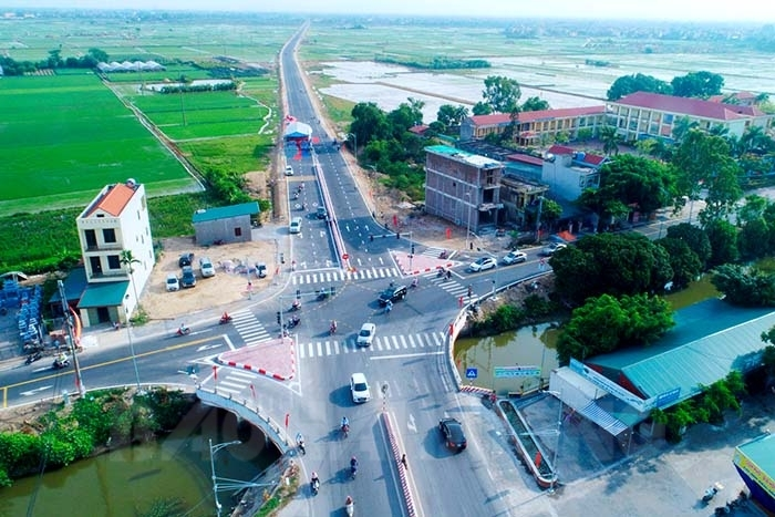Hai Duong will prioritise resources for key, inter-regional works which could create new added values right after completion