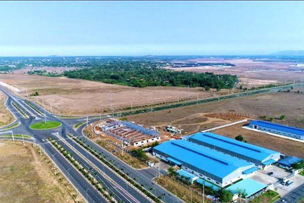 Giá đất KCN tại Việt Nam được cho là đang thấp hơn khoảng 30% - 40% so với Indonesia và Thái Lan